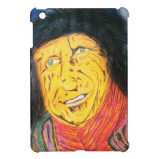 Der Wrinkly Rocker iPad Mini Hülle