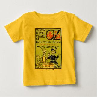 Der wunderbare Zauberer von Oz -- 1900 Baby T-shirt