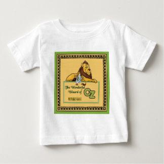 Der wunderbare Zauberer von Oz Baby T-shirt