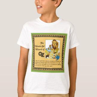 Der wunderbare Zauberer von Oz T-Shirt