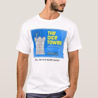 Der Würfel-Turm T-Shirt