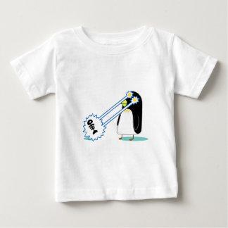Der x-Pinguin Baby T-shirt