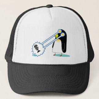 Der x-Pinguin Truckerkappe