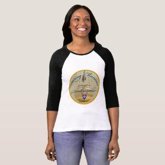 Der Xcinquemilian Botschafter T-Shirt