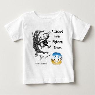 Der Zauberer von Oz Baby T-shirt