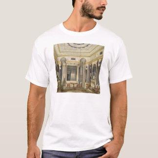 Der zeichnende Raum der Kaiserin Maria T-Shirt