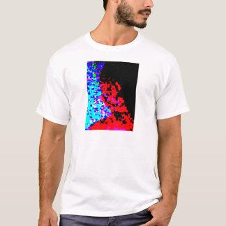der Zerfall des Mannes T-Shirt