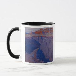 Der Zerstörer, c.1911-13 (Öl auf Leinwand) Tasse