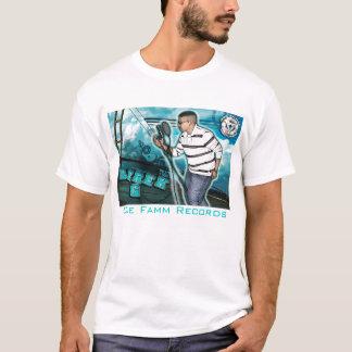 Derek G. T-Shirt