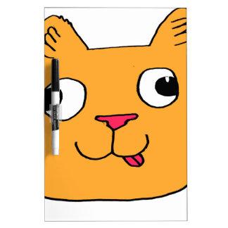 Derpy Katze Memoboard