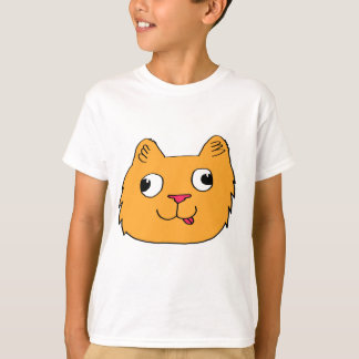 Derpy Katze T-Shirt