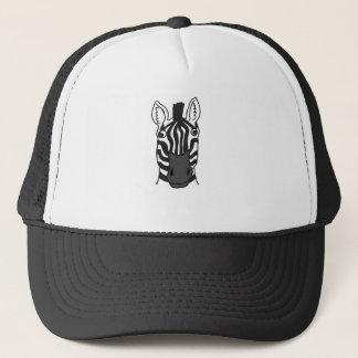 Derpy Zebra Truckerkappe