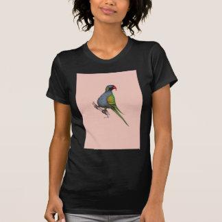 deryban Parakeet, tony fernandes T-Shirt