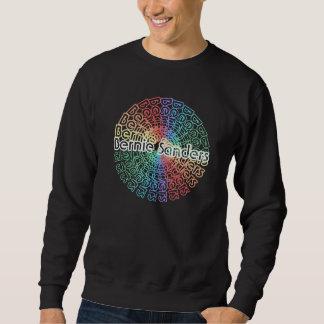 % des Bernie-Sandpapierschleifmaschine-Sweatshirts Sweatshirt