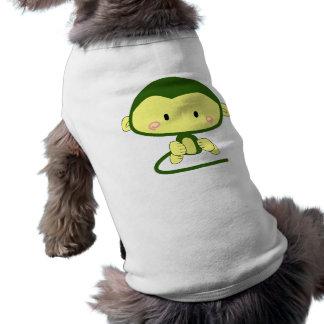 des Cartoon-Charakters des Affen monkey-304258 Top
