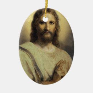 Des image Lords - des Heinrich Hofmann Keramik Ornament