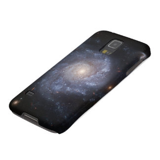 Des Spiralarm-(NGC1309) Kasten Samsung-Galaxie-S5 Hülle Fürs Galaxy S5