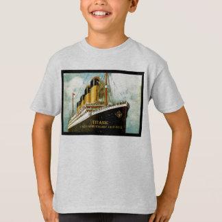 Des titanisches die 100. T Jahrestags-Kindes T-Shirt