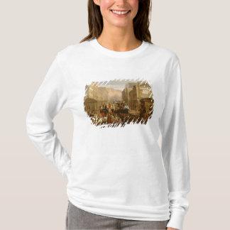 Descente de la Courtille', Belleville T-Shirt