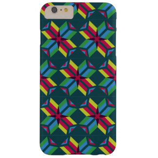 design abstract shape barely there iPhone 6 plus hülle