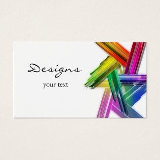 design_makeup_business visitenkarte