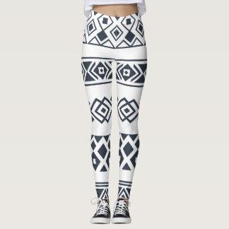 Designer-Gamaschen Leggings