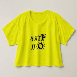 #designer ssiP ffO Erntespitze durch Dal T-shirt