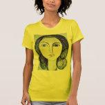 Designer T-Shirt FRANCOISE