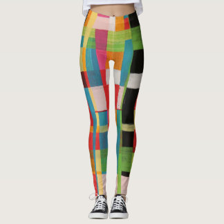 Designergamaschen Leggings