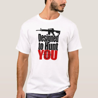 Desinged, zum SIE zu jagen! T-Shirt