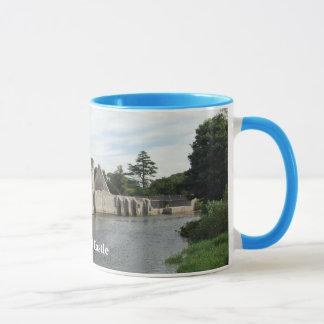 Desmond Schloss-Tasse Tasse