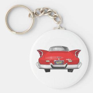 DeSoto 1960 Schlüsselanhänger