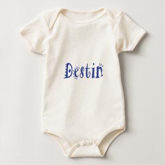 Destin Baby Strampler