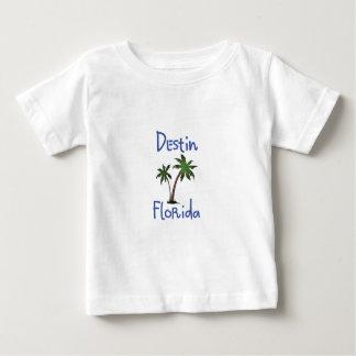 Destin Florida Baby T-shirt