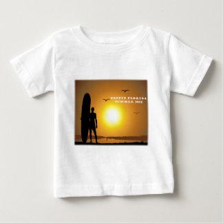 Destin Florida Sommer 2011 Baby T-shirt