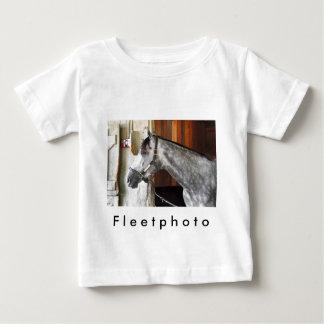 Destin - Pferdehafen Baby T-shirt