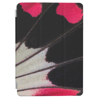 Detail-Flügel-Muster des tropischen iPad Air Hülle