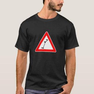 Detectorist - Sondengänger - Metal detecting T-Shirt