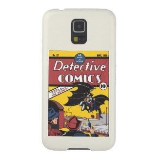 Detektiv-Comicen #27 Samsung Galaxy S5 Hülle