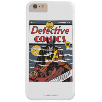 Detektiv-Comicen #31 Barely There iPhone 6 Plus Hülle