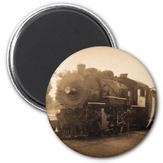 Detroitterminaleisenbahn-Motor bei Adrian MI Magnete