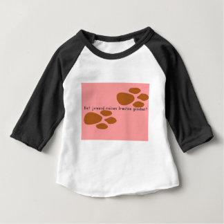 Deutsch - Drache Baby T-shirt