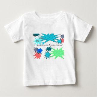 Deutsch - Dummkopf Baby T-shirt
