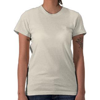 Deutsche Adjektiv-Enden T Shirts