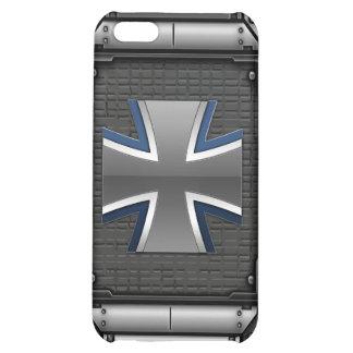 Deutsche bewaffnete Kräfte Hülle Für iPhone 5C