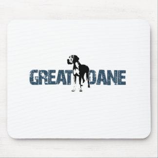 Deutsche Dogge Mousepad