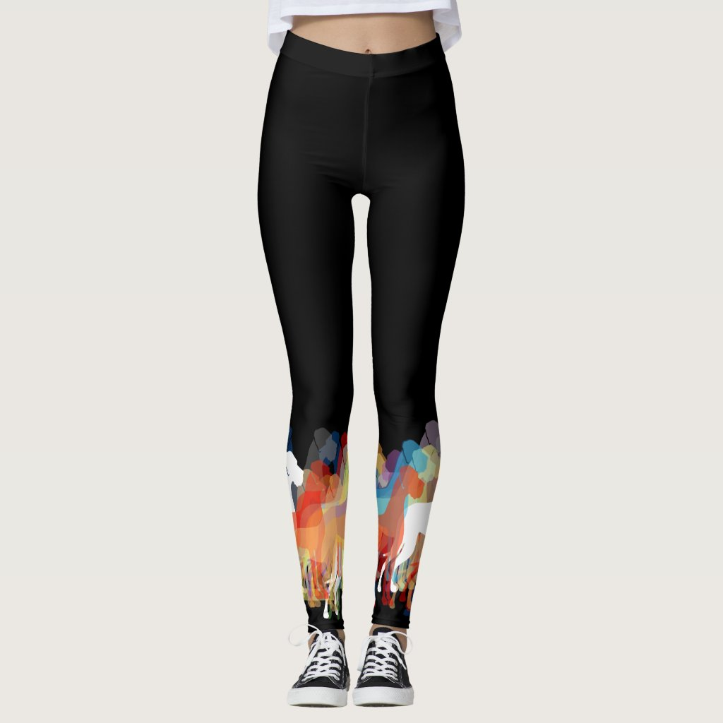 Deutsche Doggen Leggings