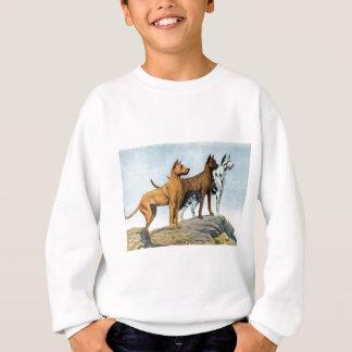 Deutsche Doggen Sweatshirt