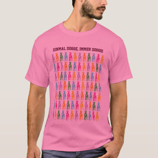 Deutsche Doggen T-Shirt