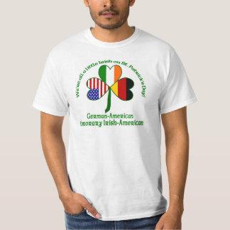 Deutsche Ehreniren T-Shirt